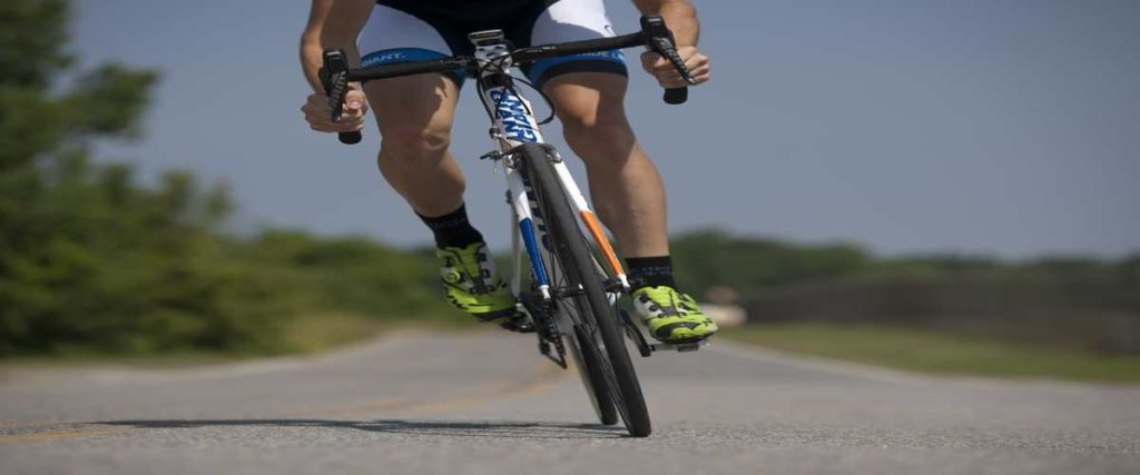 Bicycling and Get Rid of Diseases