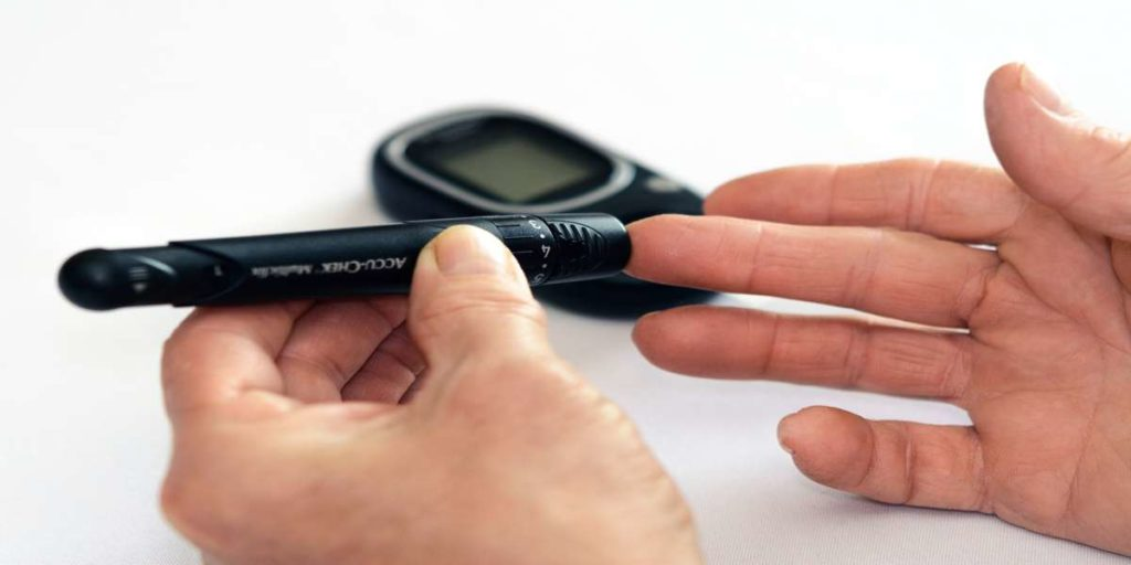 High and Low Blood Sugar Levels