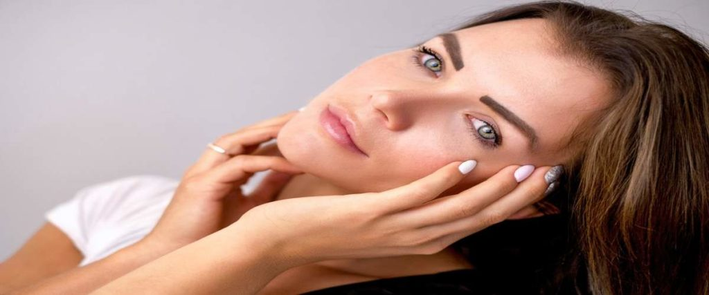 Tips for Glowing Skin in Hindi