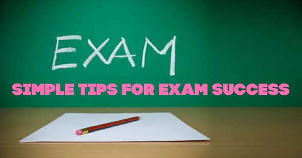 Tips for Exam Success in Hindi