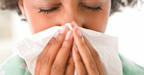 Remedies For Sneezing