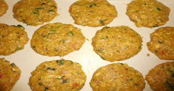 Lauki ke Kabab Recipe in Hindi