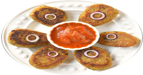 Kamal Kakadi Kebab Recipe in Hindi