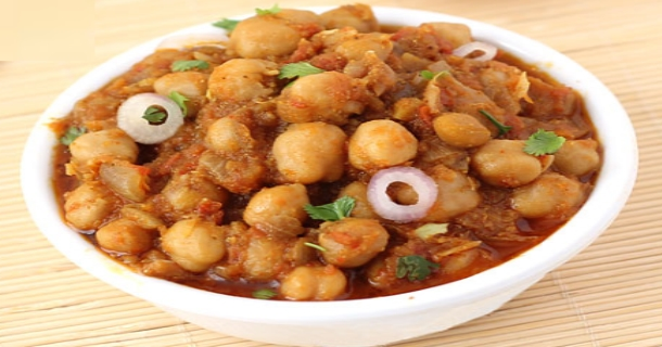 Punjabi Chole Recipe in Hindi