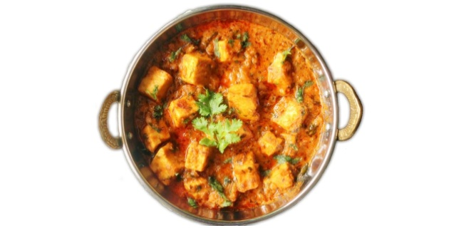 Paneer Korma Recipe in Hindi