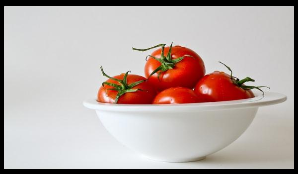 tomato and curd